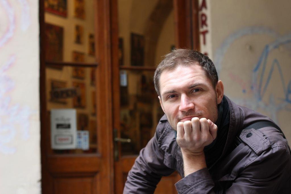 Anton Lysykh